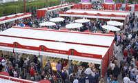 Suspensión de la Feria de los Sabores 2021