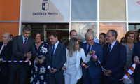 """Álvaro Gutiérrez: """"El sector artesano regional es fundamental para el progreso colectivo"""""""