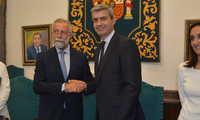 Ayuntamiento de Talavera y Diputación de Toledo firman un convenio para la rehabilitación del patrimonio de la ciudad