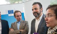 El Ayuntamiento de Azuqueca consigue otro millón y medio de euros de Fondos Europeos