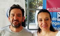 Dos profesores de la UCLM reciben el Dublín el premio al Mejor Artículo Científico del Challenge ROADEF