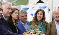 Almodóvar del Campo abre la espléndida duodécima edición de la Feria de Marzo