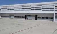 Los colegios públicos de Manzanares estrenan el curso con renovado aspecto