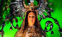 Carrión de Calatrava se sumerge en sus Fiestas Patronales en honor a la Virgen de la Encarnación