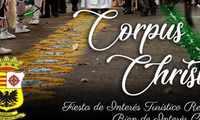 Porzuna se sumerge en los preparativos del Corpus Christi, Bien de Interés Cultural y Fiesta de Interés Turístico Regional