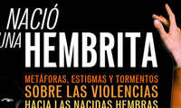 """El Espacio Joven de Ciudad Real acoge este jueves  la representación de """"Nació una hembrita"""""""