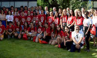 El rector de la UCLM da la bienvenida a los jóvenes participantes de los Campus Científicos de Verano