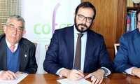 El Colegio de Farmacéuticos de Ciudad Real firma convenio con Farmacéuticos sin Fronteras de España