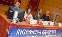 Más de 150 expertos se citan en la UCLM para intercambiar experiencias y conocer las novedades en el campo de la Ingeniería Biomédica
