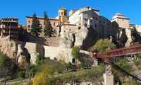 Cuenca y las 15 ciudades patrimonio de la humanidad presentan su oferta turística y cultural en Lisboa