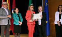 Toledo recibe la Escoba de Platino, máximo galardón del certamen que premia a las ciudades más limpias de España