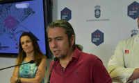 Diego Morales representará a Ciudad Real en el  Día de la Tapa por el 300 aniversario de San Antonio