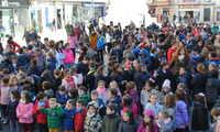 380 jóvenes de Valdepeñas encuentran 'vacuna' contra la violencia