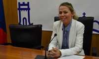 Concepción Arenas niega que exista una sanción medioambiental contra el Ayuntamiento de Socuéllamos