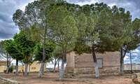 El Ayuntamiento de Pozuelo de Calatrava sí tiene un proyecto de rehabilitación del entorno de la Capilla y su barrio