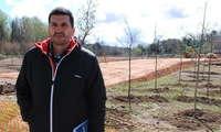 En marcha en Valdepeñas las obras en El Peral que inyectan 1,3 millones de euros en seis proyectos