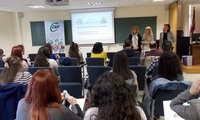 CSIF informa a los nuevos enfermeros de Ciudad Real sobre salidas profesionales, bolsa de trabajo y oposiciones