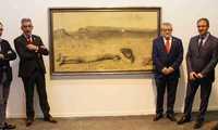 La histórica exposición de Valdepeñas, protagonista en Estampa 2018