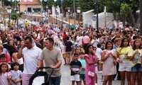 Ya es oficial: no habrá feria de Santiago y Santa Ana en La Solana