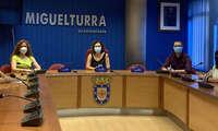 Presentado el acuerdo alcanzado entre Ayuntamiento de Miguelturra y sindicatos, sobre la Relación de Puestos de Trabajo (RPT)