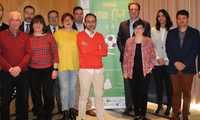 La celebración de la VI 'Experiencia Fútbol-Chef' en Albacete contribuirá a proyectar la imagen de una ciudad vinculada al deporte y a la salud