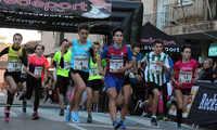 La carrera solidaria de Argés, entre las destacadas del circuito provincial