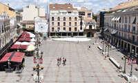 El Ayuntamiento de Ciudad Real monitorizará el ruido de la ciudad a través de EDUSI