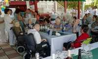 La Asociación Provincial de Hostelería y Turismo comienza los actos de San Marta, patrona del sector