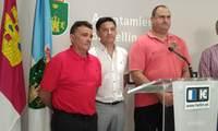 UPA CLM apoya la oposición total de la sociedad albaceteña al recrecimiento del Camarillas