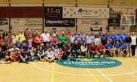 Con el encuentro deportivo terminan los actos de celebración del Día de la Salud Mental en Alcázar de San Juan