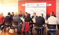 CEOE-CEPYME Guadalajara crea la mesa de trabajo para luchar contra la economía sumergida