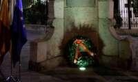 El Ayuntamiento de La Roda conmemora a los héroes del Desastre de Annual en su Centenario