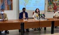 Alcázar renovará el 60% del alumbrado público con tecnología led con la financiación de la Diputación de Ciudad Real y fondos FEDER