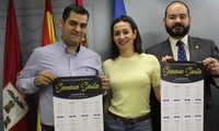 Rosa González de la Aleja presenta las II Jornadas Gastronómicas de Semana Santa en las que participaran 17 restaurantes de Albacete