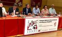 El IREC reúne a casi doscientos expertos de España y Portugal en el primer Congreso de Ciencia Aplicada a los Recursos Cinegéticos