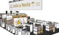 La D.O. Valdepeñas expone en Alimentaria Barcelona