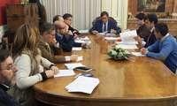 La Junta de Gobierno Local de Cuenca aprueba la adjudicación de la obra de acondicionamiento de la antigua CN-320