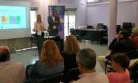 El emprendimiento laboral en la discapacidad centra unas jornadas en Valdepeñas