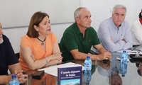 Se presenta en Almodóvar del Campo el libro 'Cuando dejamos la boina' donde se analiza a 'La España vaciada'