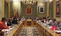 El 'Plan de Respuesta de la Semana Santa 2019' de Cuenca recibe el visto bueno de la Junta Local de Protección Civil
