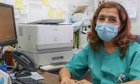 La coordinadora de Enfermería y del dispositivo anti Covid-19 en el Centro de Salud, pregonera este año de las Fiestas Patronales de Argamasilla de Calatrava