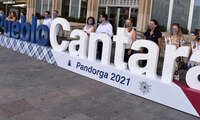 Festejos convoca el concurso de Carteles  para la Romería de Alarcos, Pandorga y Feria