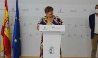 El Gobierno regional invierte cerca de dos millones de euros para adaptar los centros educativos de Ciudad Real a la nueva realidad de la COVID-19