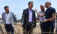El Gobierno de Castilla-La Mancha lamenta que el Decreto de Sequía no tenga en cuenta la situación extrema de la región y el futuro de su industria agroalimentaria