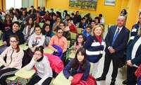 El Gobierno regional impartirá 13 sesiones informativas sobre el Plan de Emergencia Exterior de Puertollano en centros docentes de la localidad