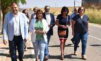 Castilla-La Mancha ha invertido ya un 44 por ciento más en conservación y mantenimiento de carreteras que en toda la anterior legislatura