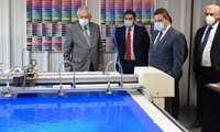 El Gobierno de Castilla-La Mancha pone en valor el tejido empresarial de la región que ha sabido hacer frente y aportar valor añadido tras el Covid-19