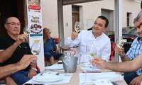 """Castilla-La Mancha reivindica el valor del vino como alimento """"esencia"""" de la región, tras el cual se encuentra el trabajo diario de todo un sector"""