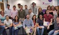 La UCLM Explorer Space premia a la startup ProTresde con un viaje a Silicon Valley