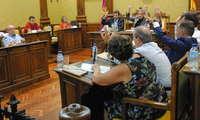 El Pleno de Valdepeñas aprobó la Cuenta del Ejercicio Económico de 2016